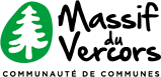 [CC. du Massif du Vercors] Logo CC. - OFFICIEL