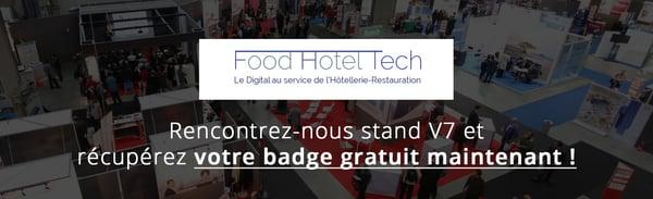 Keetiz à Food Hotel Tech - concours Pitch My Startup