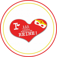 Montpellier Reine logo
