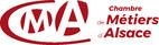 Ville dIllkirch (67) - Logo - CMA Rouge - Officiel