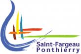 Ville de Saint-Fargeau- Ponthierry (77) - Logo - GOOGLE