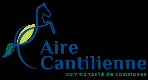 Logo Aire Cantilienne & Senlis Sud Oise