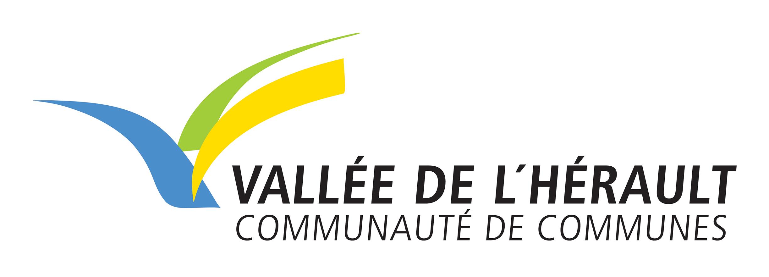 Logo Vallée de l'Hérault