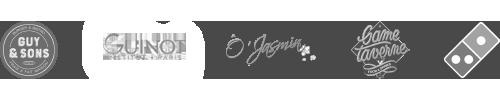 logos business partners